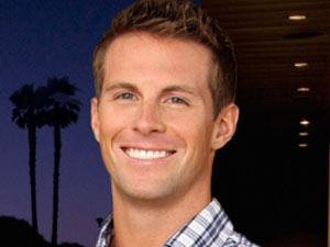 Bachelor Pad: Blake Julian