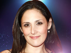 Dancing With The Stars Season 13: Ricki Lake