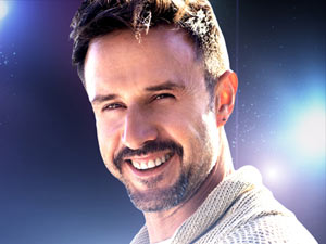 Dancing With The Stars Season 13: David Arquette