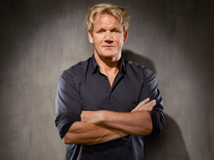Gordon Ramsay returns in the &#39;Kitchen Nightmares&#39; Season Four 