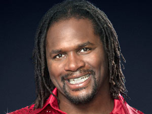 Strictly Come Dancing 2011: Audley Harrison