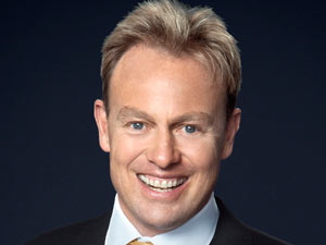Strictly Come Dancing 2011: Jason Donovan