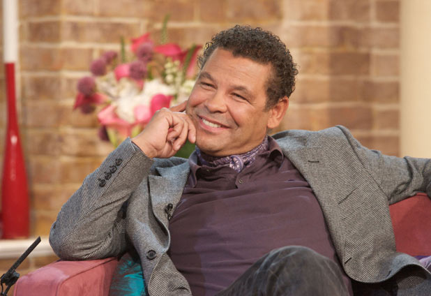 301 moved permanently Where does craig charles live