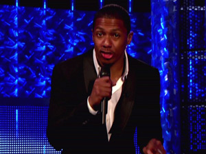 Nick Cannon presents America&#39;s Got Talent 