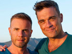 Gary Barlow says Robbie Williams turned down American Idol role