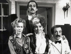 Fawlty Towers star Andrew Sachs to guest star in EastEnders