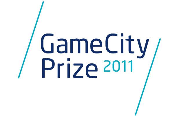 GameCity Prize 2011
