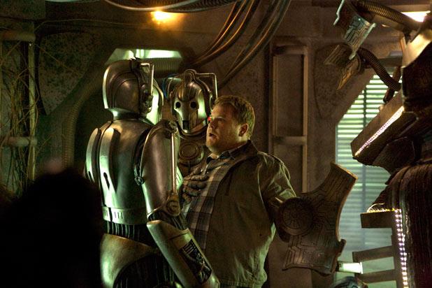 Craig and the Cybermen