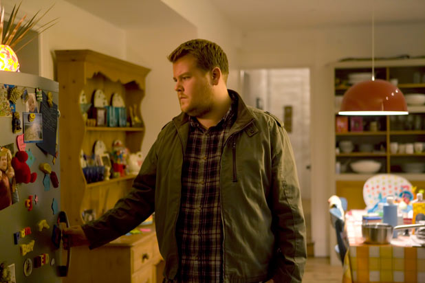 Craig (JAMES CORDEN)