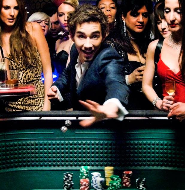 Misfits: Vegas Baby!