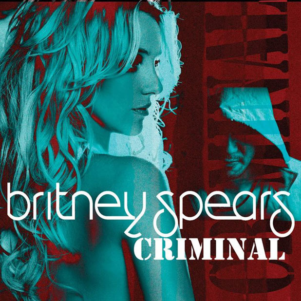 Britney Spears 'Criminal'
