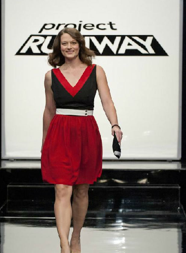 Project Runway S09E08 - Final Designs
