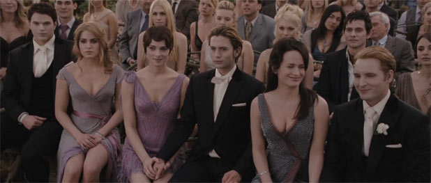'Twilight: Breaking Dawn' trailer scene-by-scene