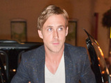 Ryan Gosling at the 36th Annual Toronto International Film Festival
