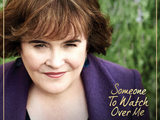 Susan Boyle: 'Someone To Watch Over Me'