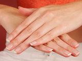 Fingernails