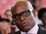 The X Factor USA Premiere: L.A. Reid