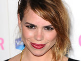 Billie Piper - The teen popstar turned actress celebrates her 29th birthday on Thursday.