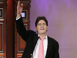 Charlie Sheen on Jay Leno