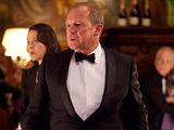 Peter Firth as Harry Pearce in 'Spooks'