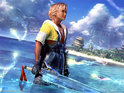 Final Fantasy X and X-2 HD's new ending will be written by Kazushige Nojima.