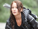 Jennifer Lawrence went through intense training for The Hunger Games.