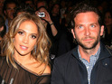Bradley Cooper and Jennifer Lopez are reportedly talking and texting a lot.
