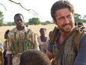 Gerard Butler's Machine Gun Preacher just fails to convince.