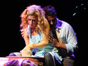 'Ghost: the Musical' will open in a Melbourne theatre in 2013.