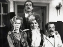 Fawlty Towers star Andrew Sachs will appear in EastEnders next year.