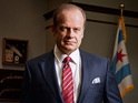 Kelsey Grammer's drama series Boss will return for second season this summer.