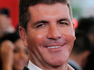 The X Factor USA Premiere: Simon Cowell
