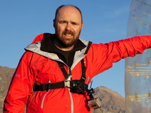 Karl Pilkington - The An Idiot Abroad star is 39 on Friday.  