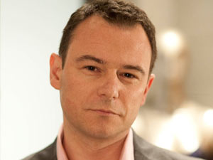 Andrew Lancel as Frank Foster