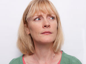 Mum from Outnumbered
