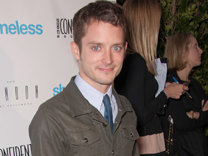 Elijah Wood hosts the Los Angeles Confidential Magazines's Pre-Emmy Party