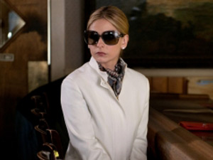 Sarah Michelle Geller as Siobhan Martin/Bridget Kelly on Ringer