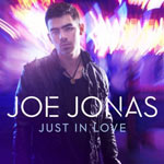 Joe Jonas 'Just In Love'