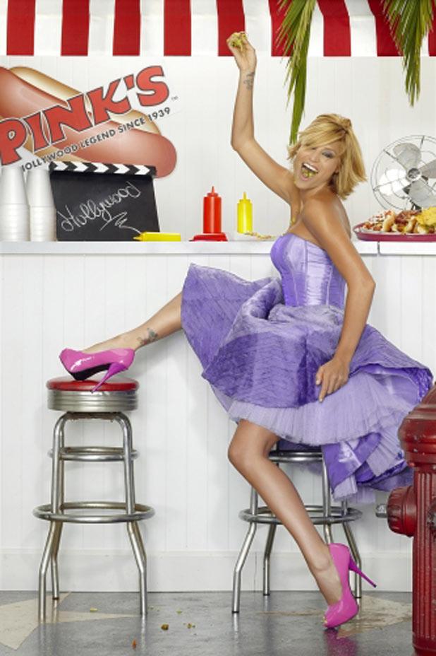 ANTM S17E02 - 'Ashlee Simpson' - Lisa