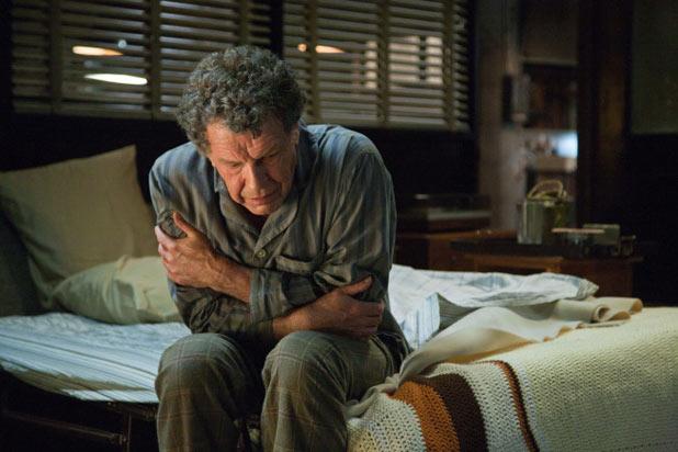 Fringe S0401: Walter