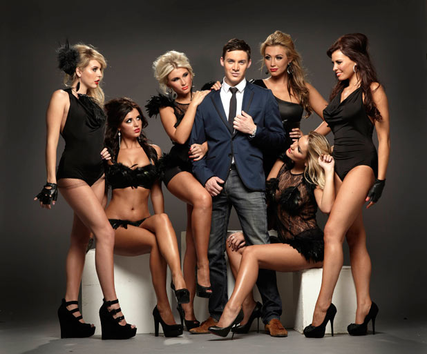 TOWIE Season 3 Cast