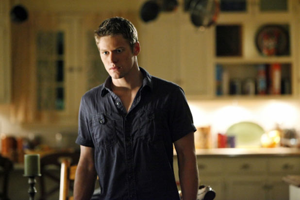 The Vampire Diaries S03E02: Matt