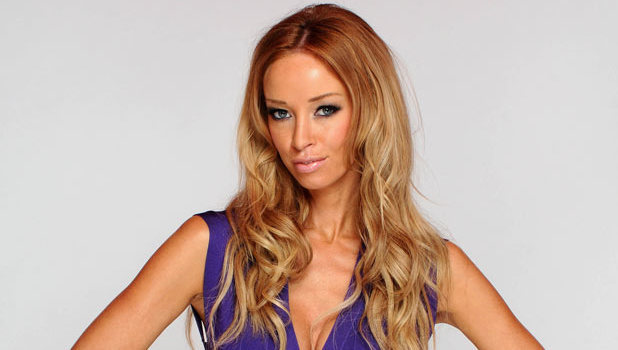 TOWIE Season 3: Lauren Pope