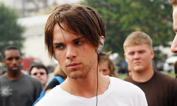 The Big One: Thomas Dekker