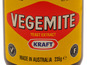 Aussie MP held up at airport by Vegemite
