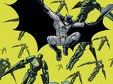 &#39;Batman, Incorporated&#39; teaser