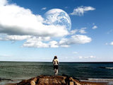 &#39;Another Earth&#39; still