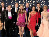 Strictly Come Dancing group 2011