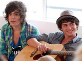 The X Factor 2011: Boot Camp: Frankie and James