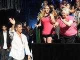 The X Factor USA Episode 2: Simon Cowell